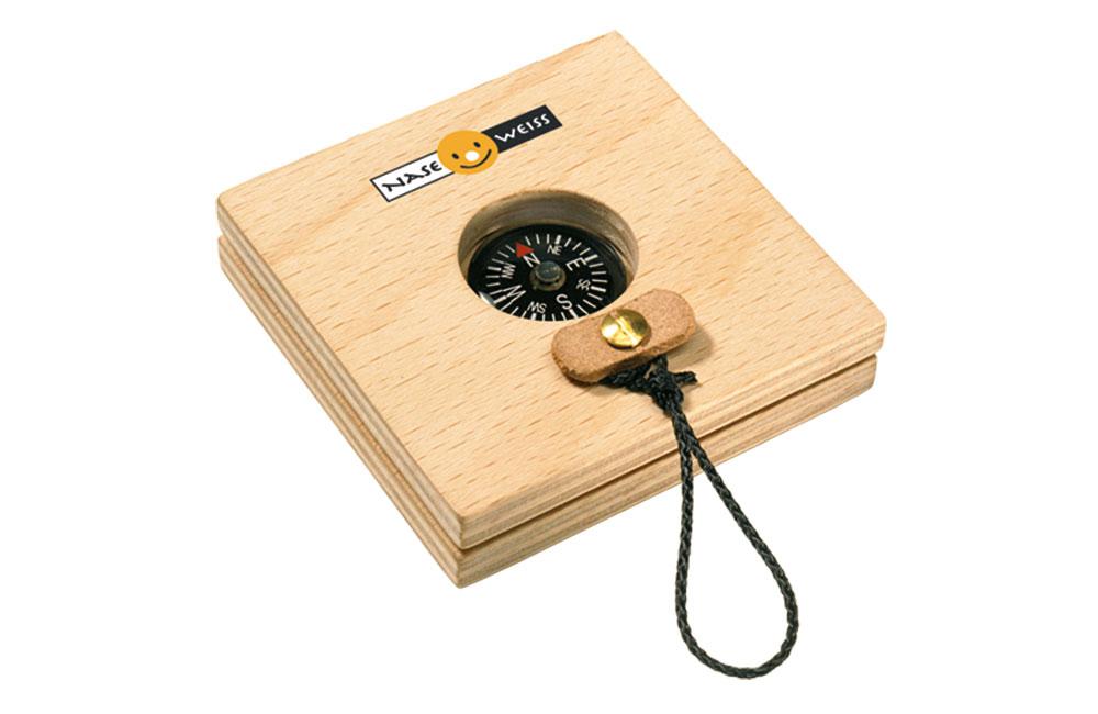 taschen sonnenuhr mit kompass. Black Bedroom Furniture Sets. Home Design Ideas